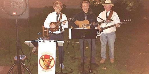 The Nosmo Kings @ The Library Coffee House