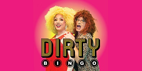 Dirty Bingo: March 2020 tickets
