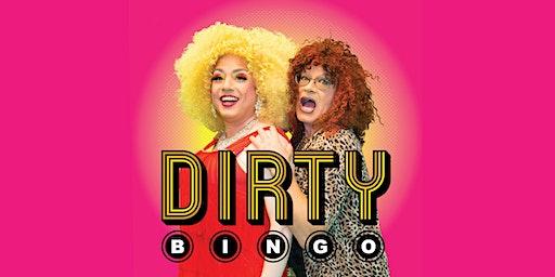 Dirty Bingo: March 2020