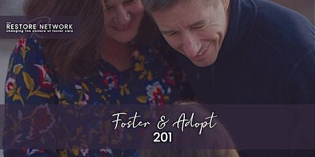 Foster & Adopt 201 Workshop - Bond County tickets