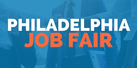 Philadelphia Job Fair - March 18, 2020 - Career Fair tickets