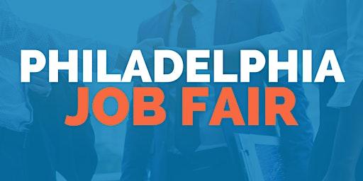 Philadelphia Job Fair - March 17, 2020 - Career Fair