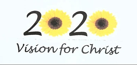 2020 Vision for Christ -Part 2 tickets