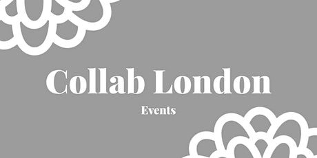 Collab London III: Garden Party tickets