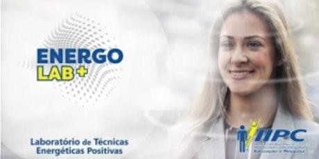 Energolab+: Laboratório de Técnicas Energéticas Positivas ingressos