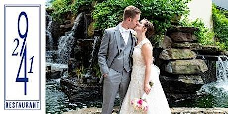 2941 Restaurant Spring Wedding Showcase  tickets