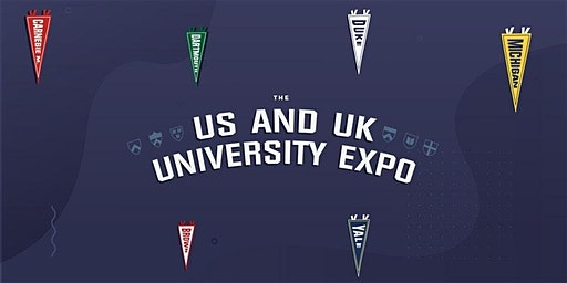 The Melbourne US & UK University Expo
