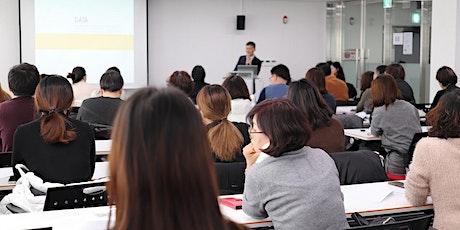 SET Workshop: Business Fundamentals tickets