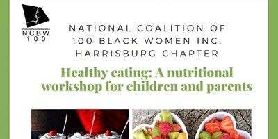 Healthy Eating: A nutritional workshop for children and parents
