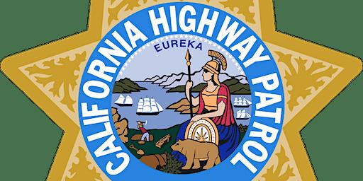 California Highway Patrol APP Workout