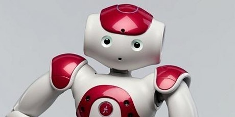 Storytime with NAO, Ages 3-5, FREE tickets