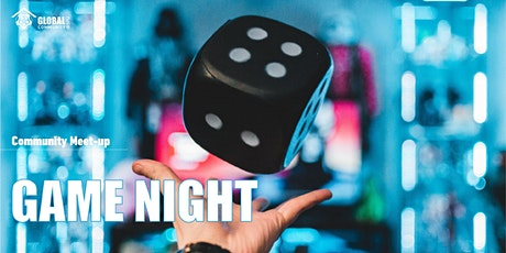 Game Night with Global Community @ SFU tickets