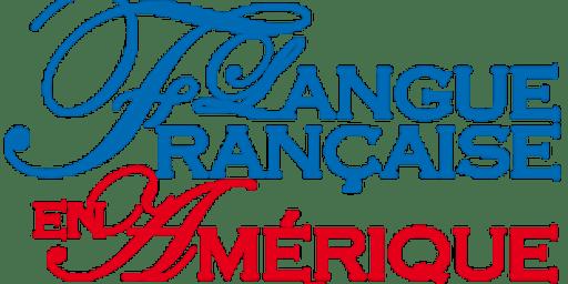 Le français, langue d'Amérique