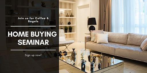 Home Buying Seminar