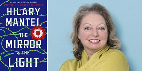 Hilary Mantel at Back Bay Events Center tickets