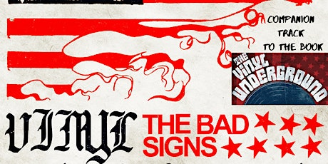 The Bad Signs • Johnny in the Grave • Safe Words tickets