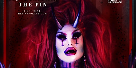 Maddelynn Hatter (Dragula Season 3) tickets