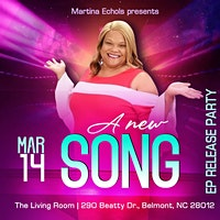 Martina Echols CD Release Party