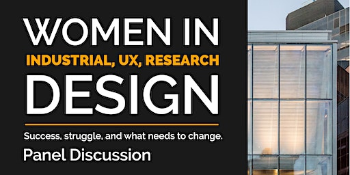 Women in Design: Panel Discussion at Mass Art