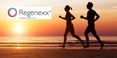 Alternative to Surgery: REGENEXX Uses your own stem cells to heal naturally
