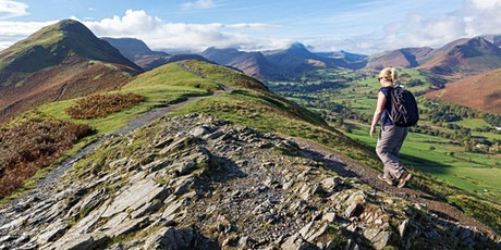 Melbourne (VIC): The Best Long-Distance Walks in the UK tickets
