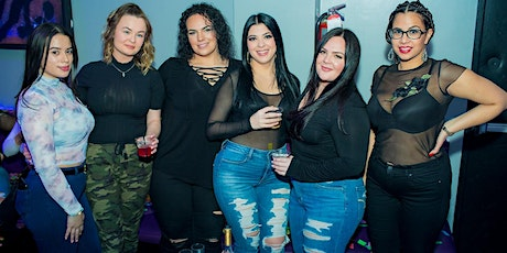 #1 Ladies night Friday party At doha night club tickets