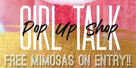 Girl Talk! tickets