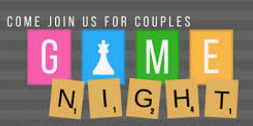 FREE COUPLES GAME NIGHT