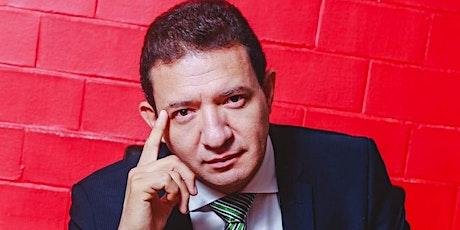 Gerardo Reyero ¡Plasma sus Huellas! entradas