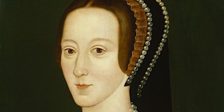 Royal Drama: What does Megxit have to do with Henry VIII and Anne Boleyn? tickets