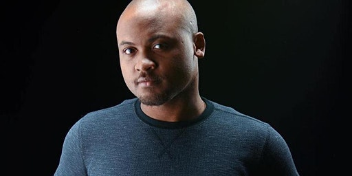 Dwayne Duke Headlines The Rated R Comedy Show!