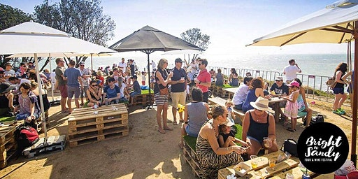 Bright n Sandy Food and Wine Festival, 2020