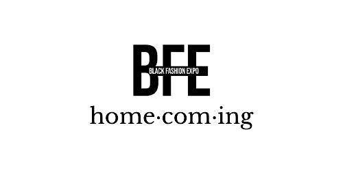 BLACK FASHION EXPO  | HOMECOMING 2020