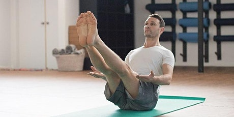 Yoga Strength & Core fundamentals tickets