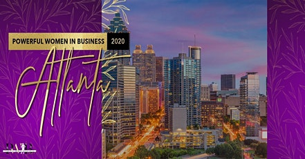 Powerful Women In Business Atlanta Business Networking & Credit Seminar tickets