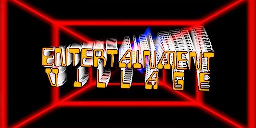 Entertainment Village- Live at the Mint!