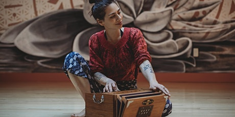 Learn How to Play Harmonium with Astrud Castillo (5 dates) tickets