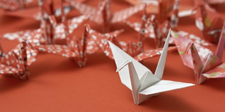 Japanese paper craft @ Greenwich tickets