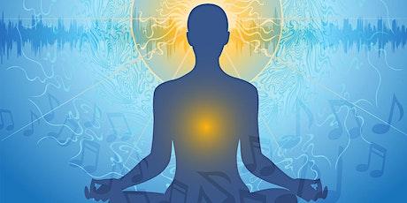 Suntara Sound Healing Journey Eumundi tickets