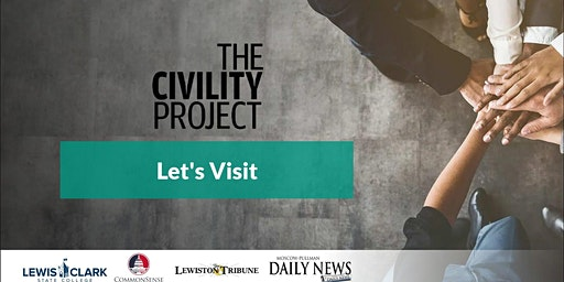 The Civility Project; Luncheon and Forum