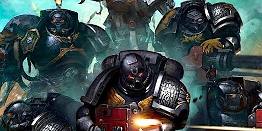Kill Team Arena Tournament