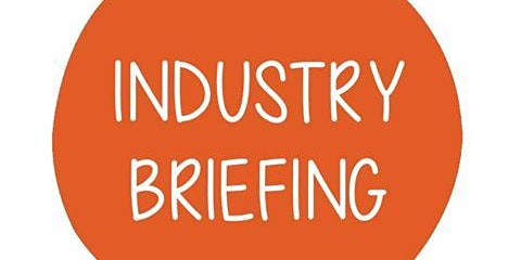DMT Summer 2020 Industry Briefing