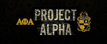 Newport News Project Alpha 2020