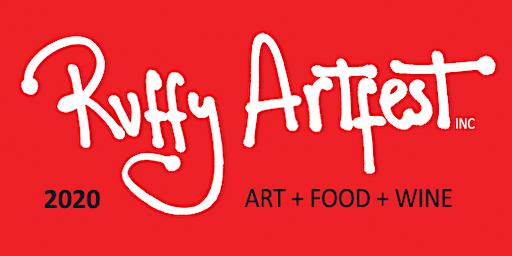 Ruffy Artfest 2020