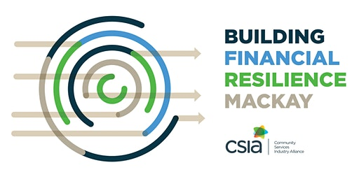Building Financial Resilience Mackay