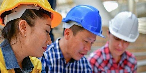 Career Talk in Construction & Engineering