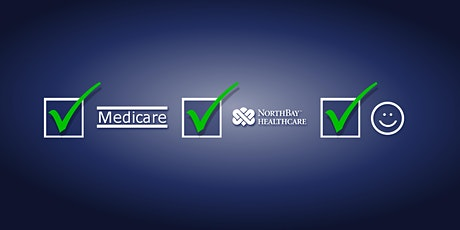 Medicare Made Easy (Vacaville) tickets