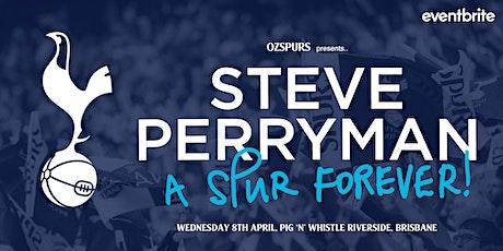 Steve Perryman Tour (Brisbane) tickets