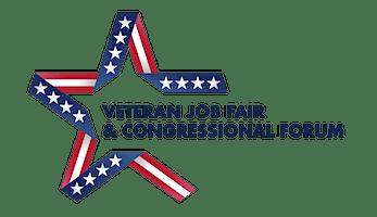 Veterans Job Fair and Congressional Forum