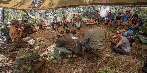 Outback Bush Survival Course